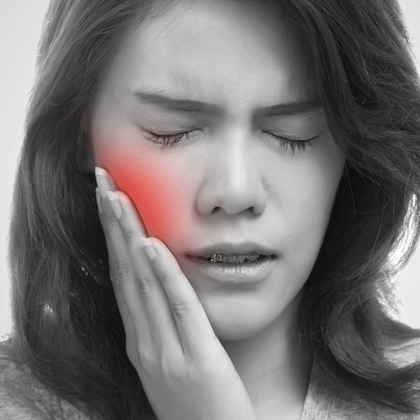 Tooth Pain and Toothache