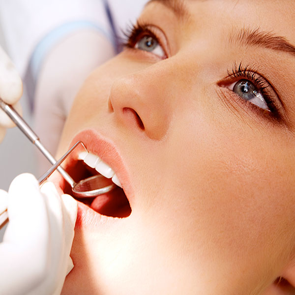 Cavities Burlington